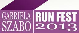Invitatie la Gabriela Szabo – RUN FEST – Padurea Baneasa – 21 Septembrie 2013