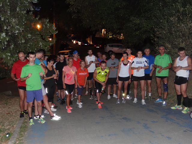 Romniceanu Stairs Run – Editia a XIII-a – Raport