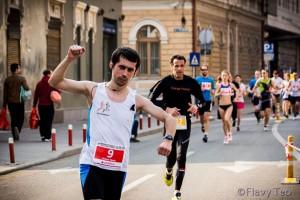 Maratonul International Cluj 2013