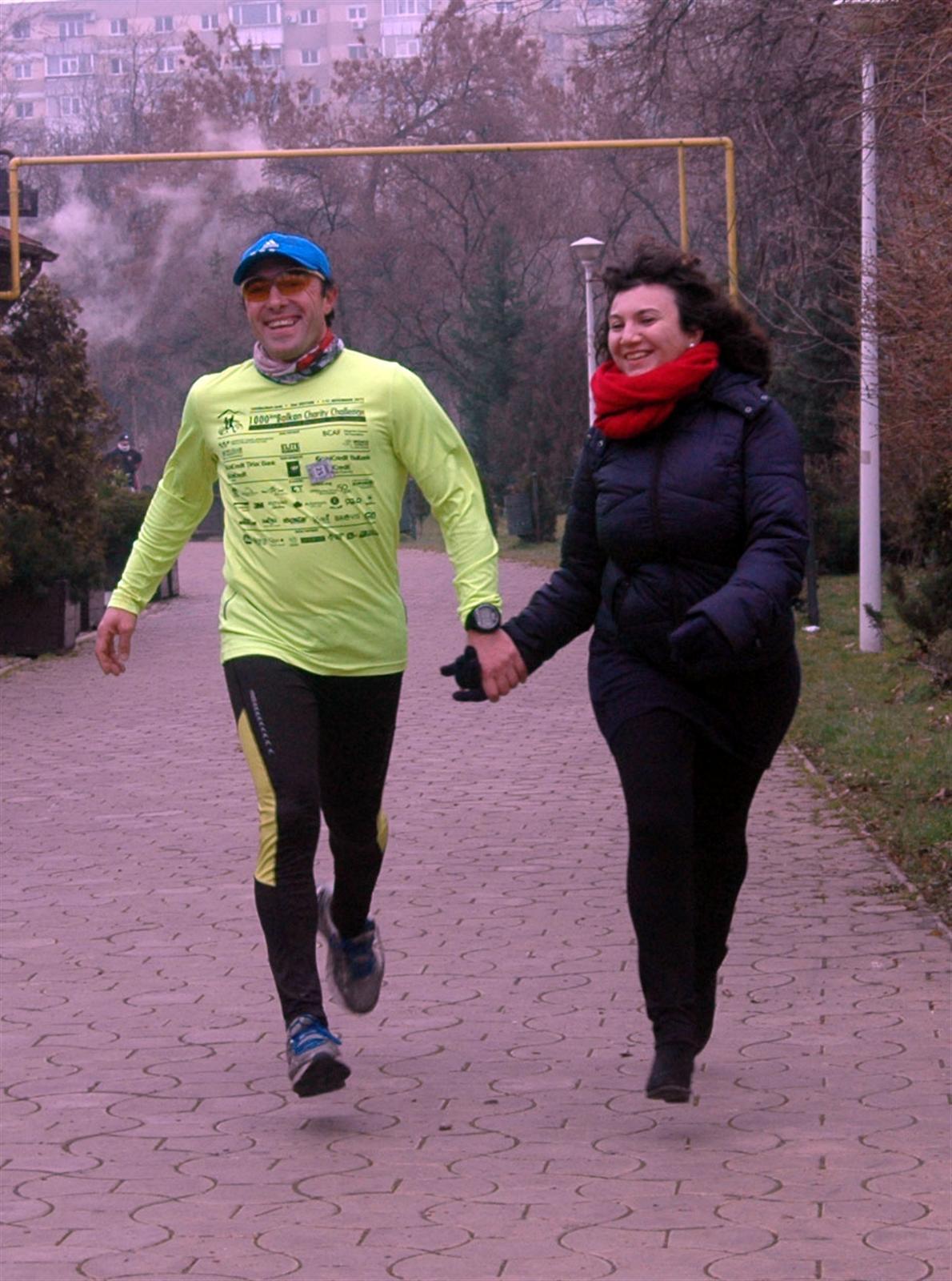 Time Trial Running Editia a XVIII-a – TTR DUS INTORS – Raport