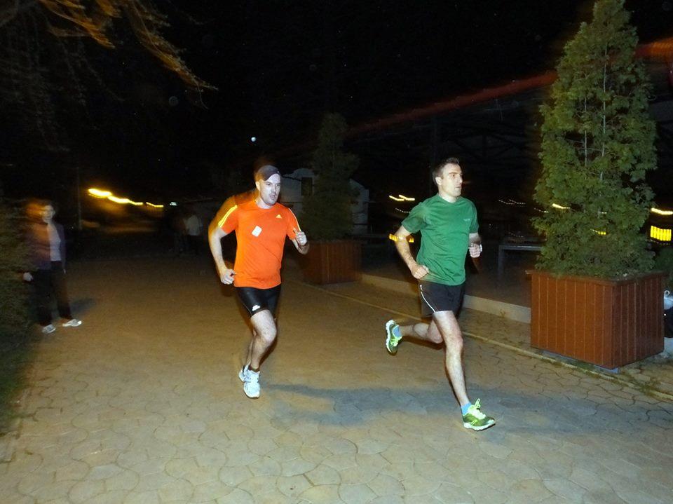 Time Trial Running – Editia a XXXII-a – Raport