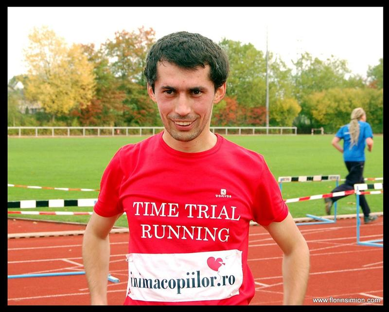 Alergam IN PAS CU PAUL si in 2014!