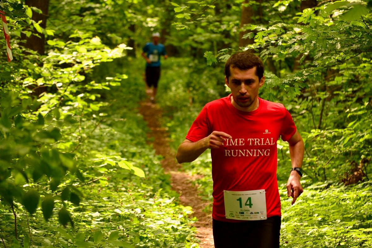 FOREST RUN GRAND PRIX 2014 – Finala