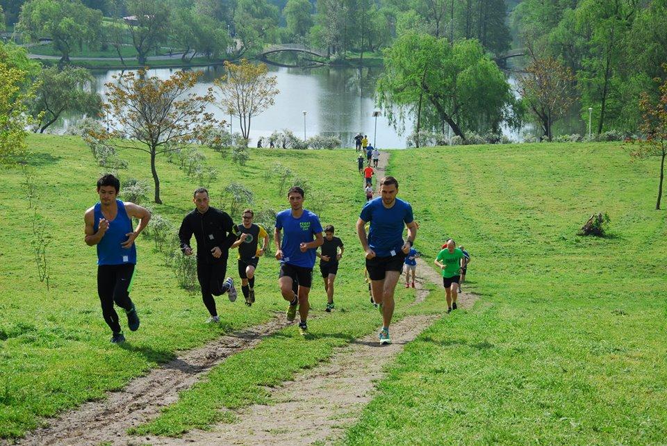 Time Trial Running – Editia a XXV-a – TTR STOP JOC! – Raport