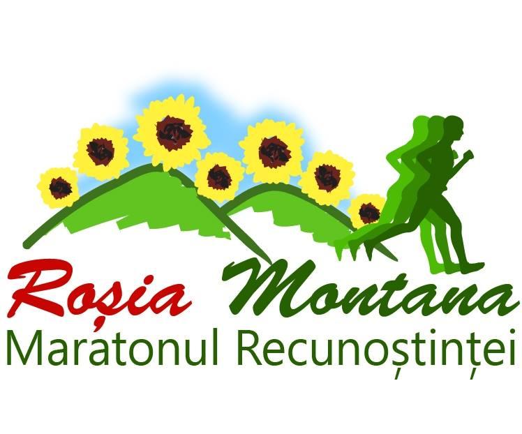 Invitatie la Maratonul Recunostintei – Rosia Montana – 27 Iulie 2014