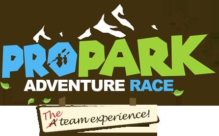 Hai la Propark Adventure Race! 4-7 Iunie 2015
