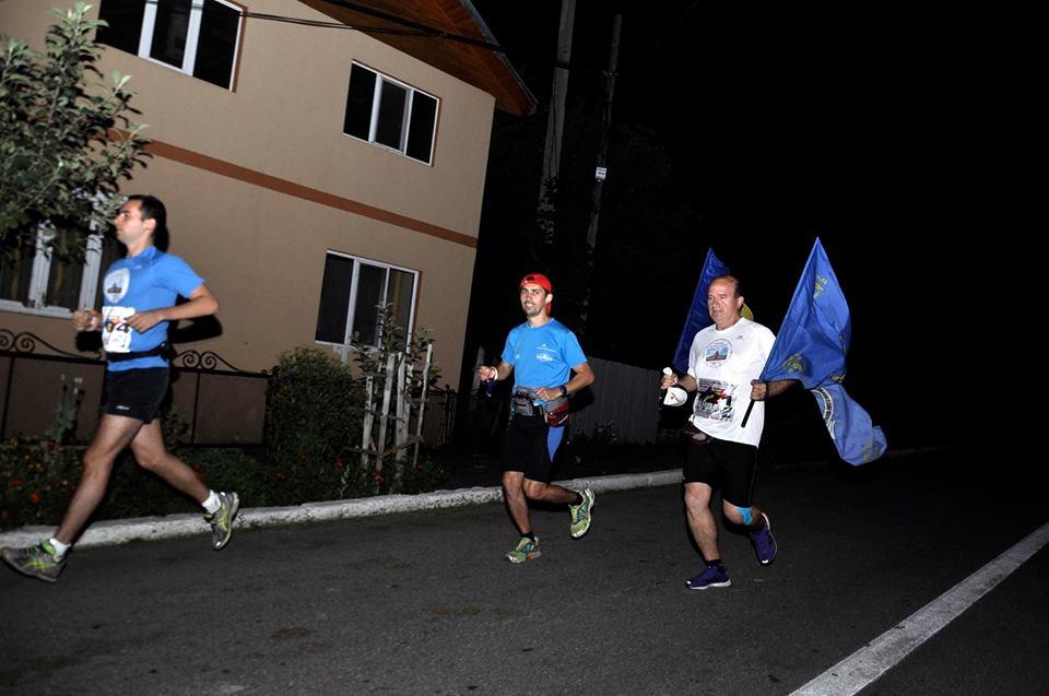 """Invitatie la Maratonul """"Pe aici nu se trece"""" – 6 August 2015"""