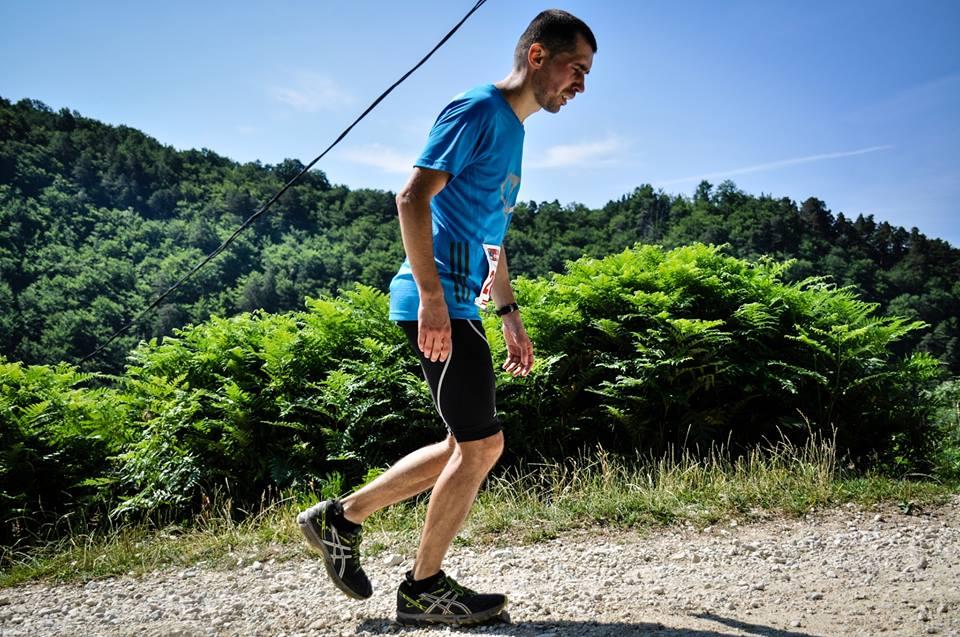 Cozia Mountain Run 2015 – Alergare montana, tratament pentru viroza