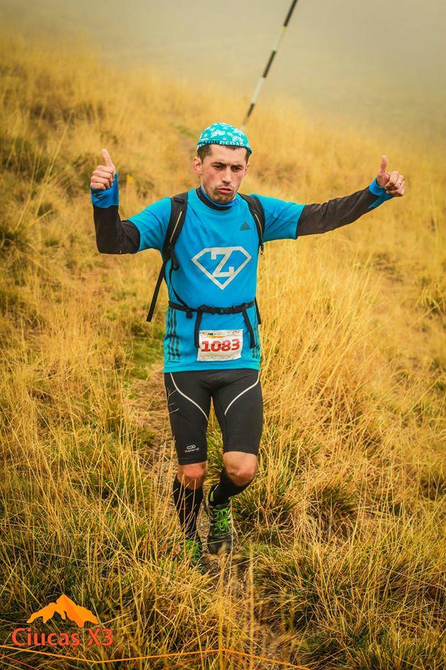 CIUCAS X 3 (Ultramaraton) 2015 – Din zori pana la miezul noptii