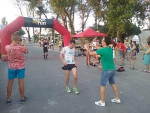 Mamaia Beach Run