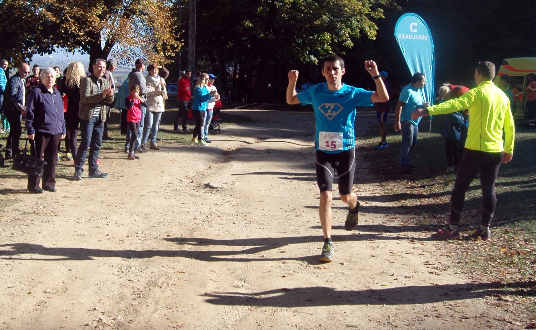 Maratonul Montan Rafael 2015 – Furat de peisaj si aterizat pe Podium