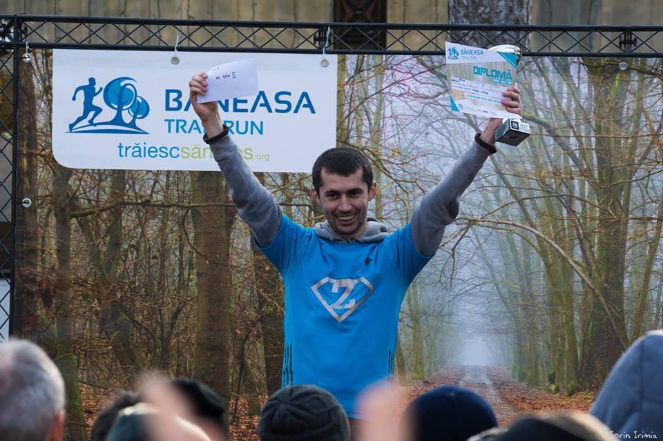 Baneasa Trail Run 2015 – Cursa de urmarire. A cui? A oricui.