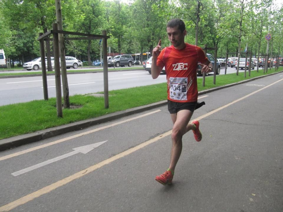 Maratonul Independentei 2016 – Cursa inceputului de saptamana