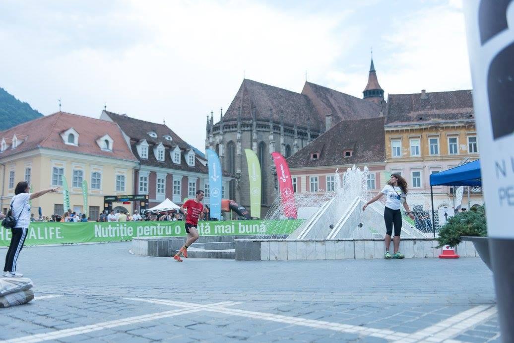 Triatlonul International Brasov – Totul pentru echipa
