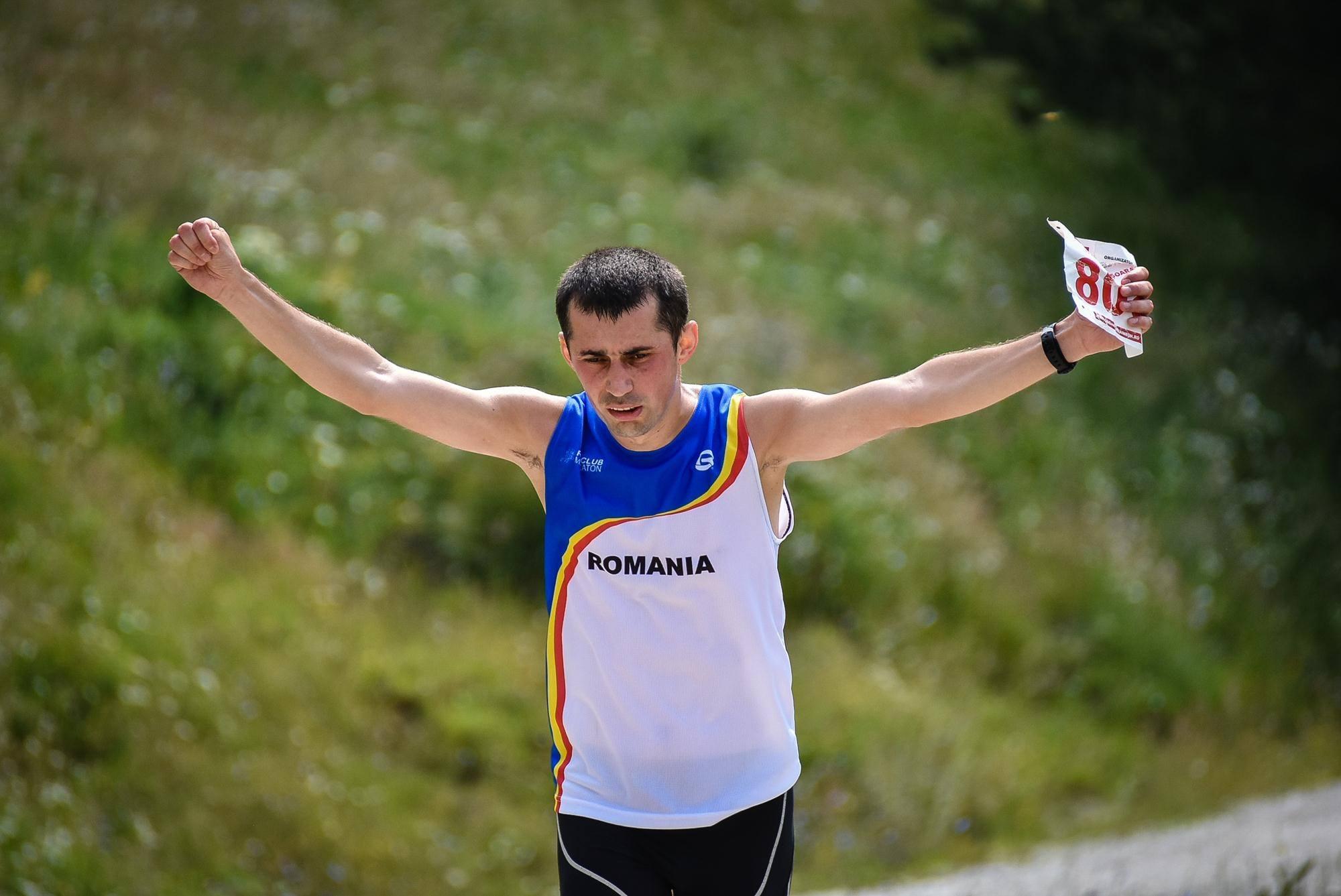 Cozia Mountain Run 2016 – Poveste fara sfarsit