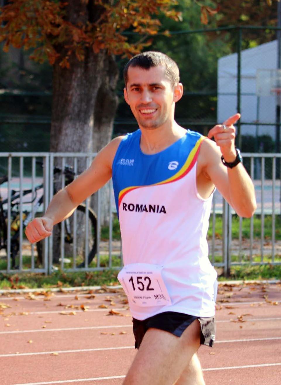 Concurs de Toamna Masters 2016 – Canicula continua