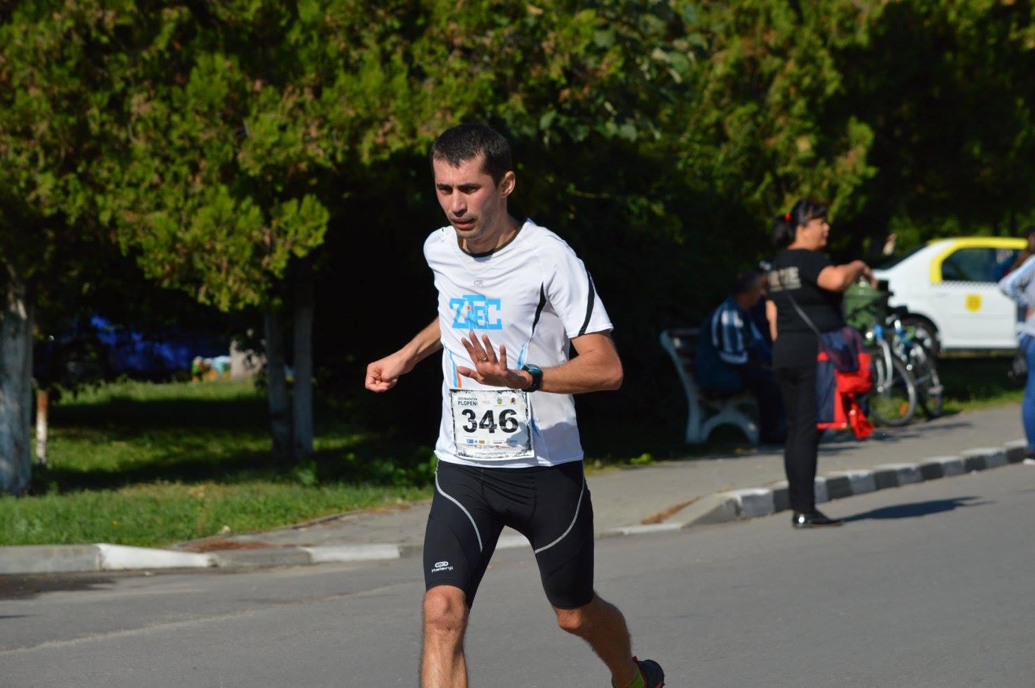 Semimaraton Plopeni 2016 – Sprintul maratonistului si revansa