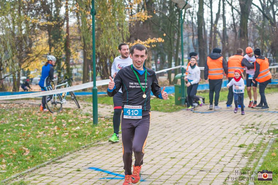 Fuga pe Ulita – Trail running urban si degustare de bunatati romanesti