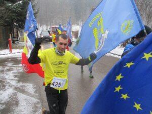 Maratonistii Zapezii