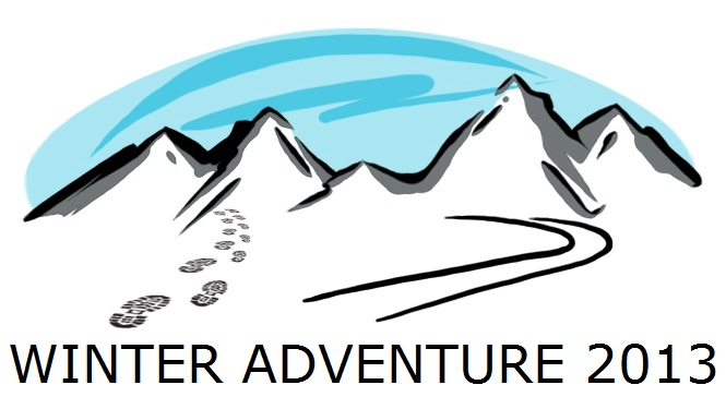 Invitatie la Winter Adventure – 14-17 Februarie 2013