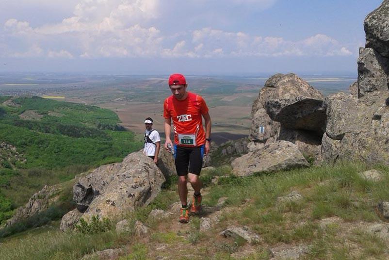 Maraton Macin 2014 – Mai mult decat o alergare montana