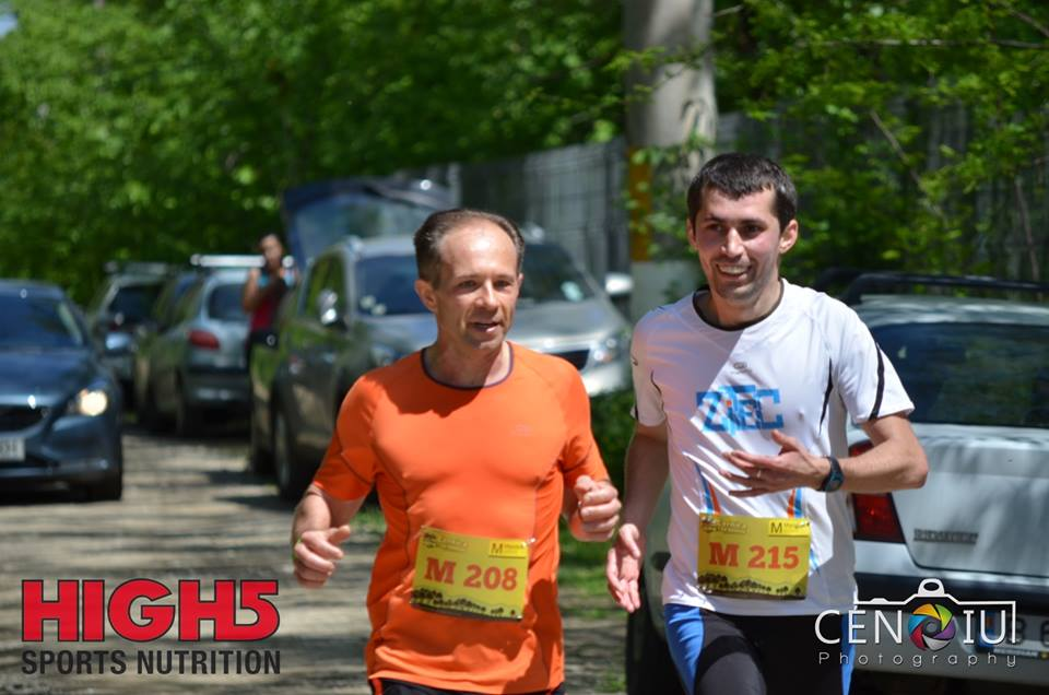 Cernica Spring Trail Running 2014 – Editia I – Raport de cursa