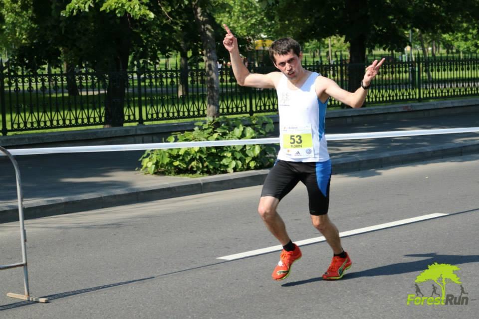 Semimaratonul International Bucuresti 2014 – Un altfel de PB