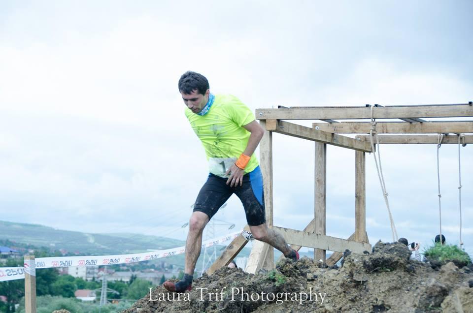 FUGI cu DONATH! 2014 – Tratament cu noroi, obstacole si alergare