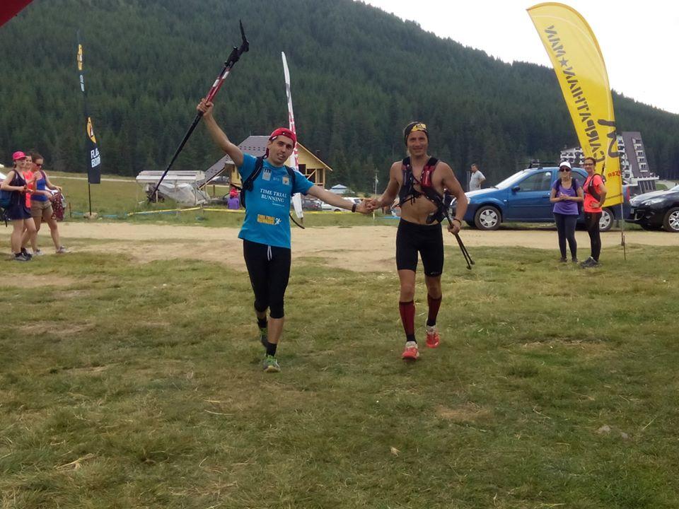 """Marathon 7500 – """"Subcarpatii TTR""""…revine"""