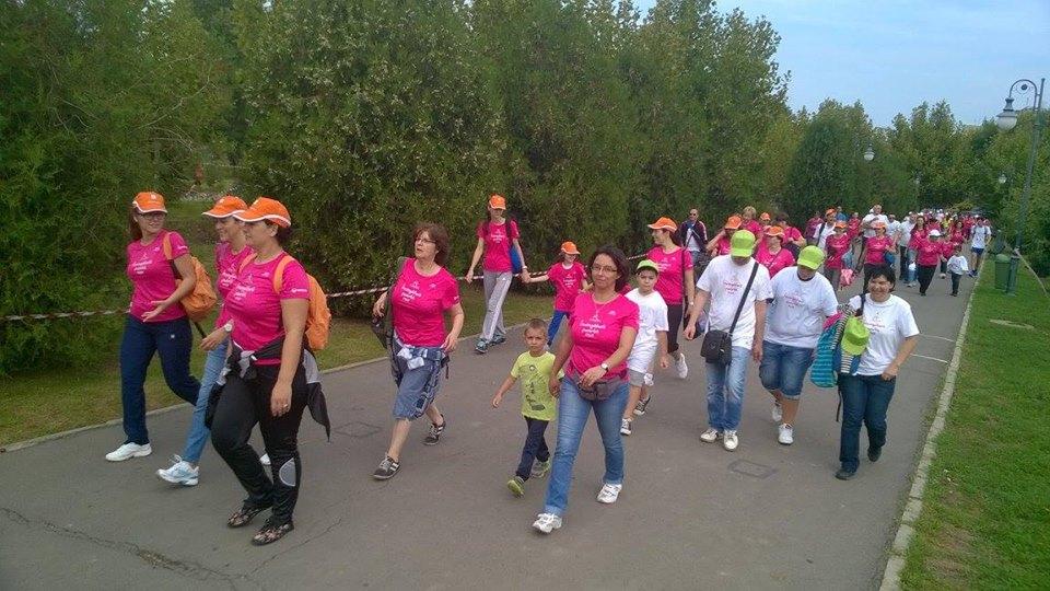 Cros Casiopeea 2015 – Toata lumea face miscare