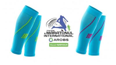 Maratonul International Cluj – Traditie si kituri demne de Mos Craciun