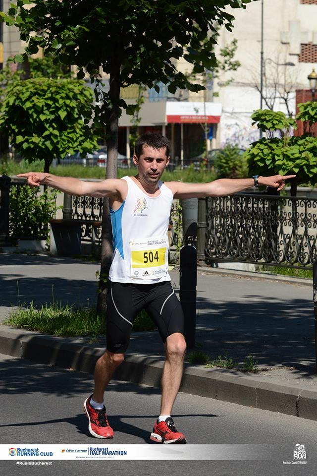 Semimaratonul International Bucuresti – 5 din 5