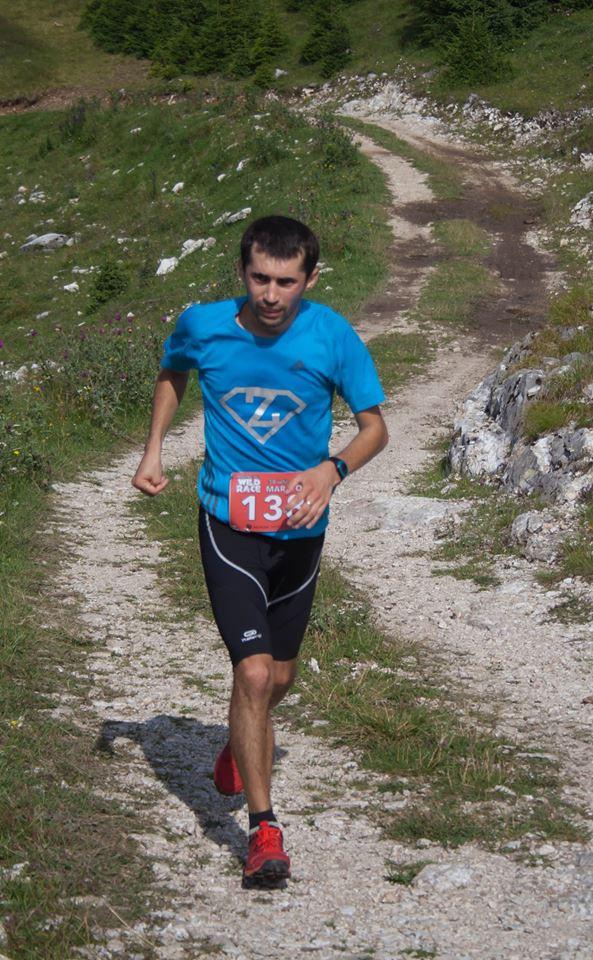 Runsilvania Wild Race2016  – Maraton de la nori pana la grote
