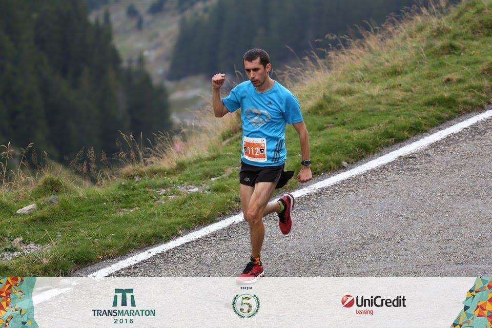 Transmaraton 2016 – Din nou castigator