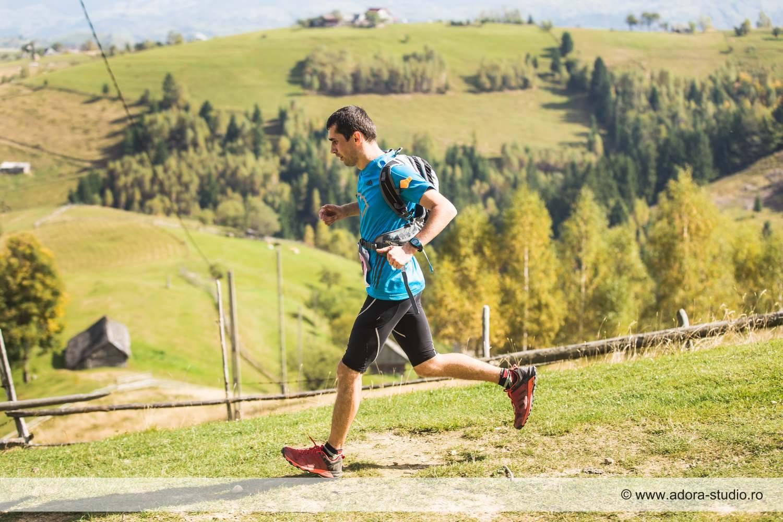 Maraton Piatra Craiului 2016 – In sens invers