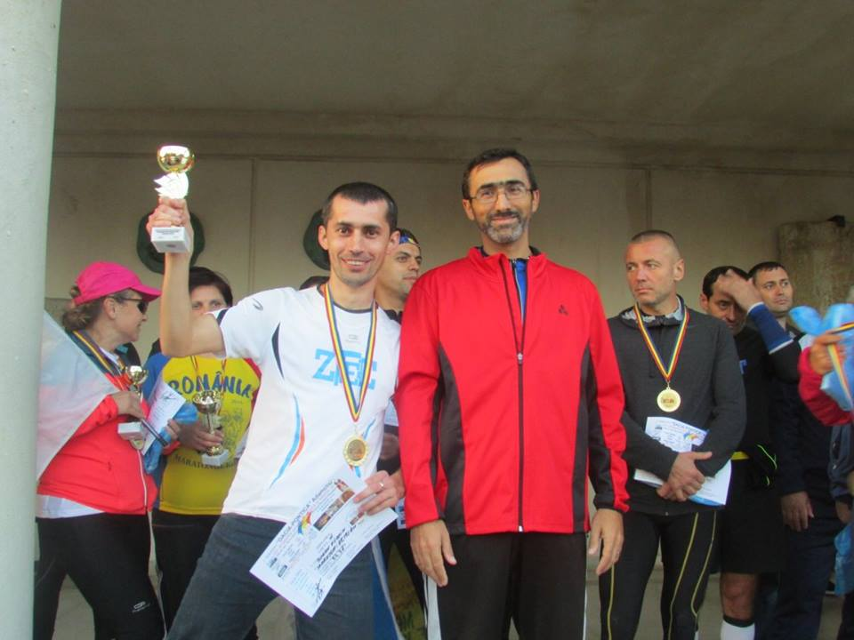 Maraton Dacia Pontica 2016 – Alergand in alta lume, pe urmele dacilor