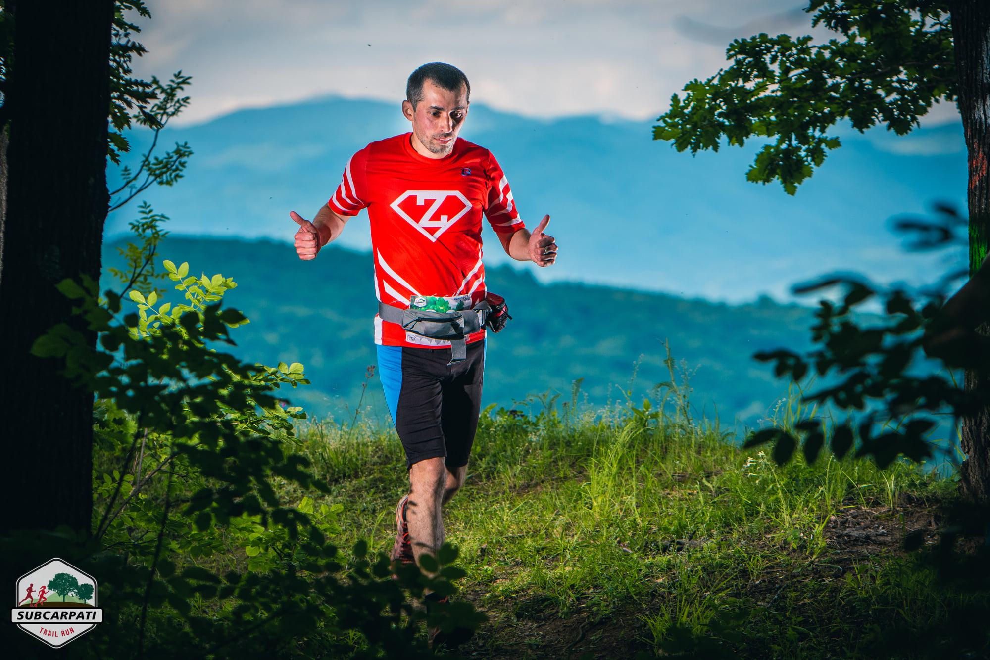 Subcarpati Trail Run 2021 – Inapoi pe dealurile subcarpatice. Inapoi la maraton