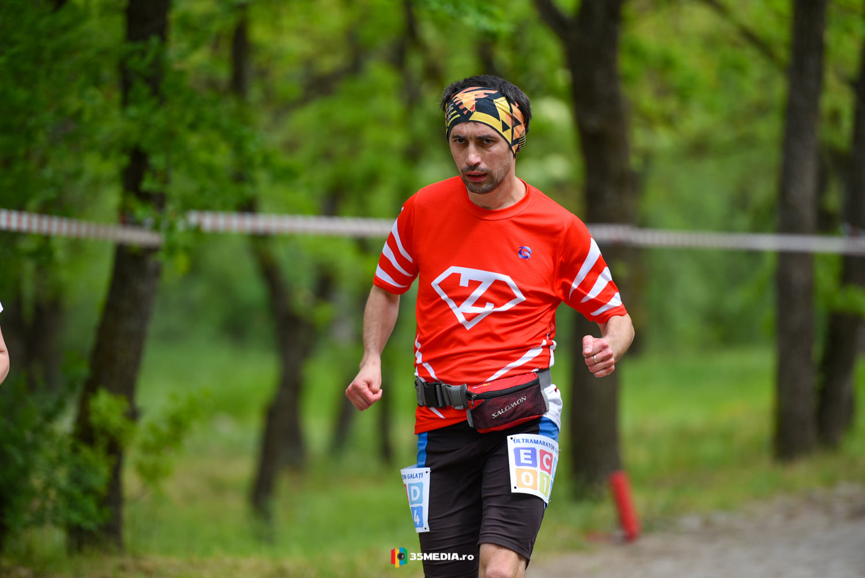 Ultramaraton Galati 2021 – Antrenament, experimente si spirit de echipa